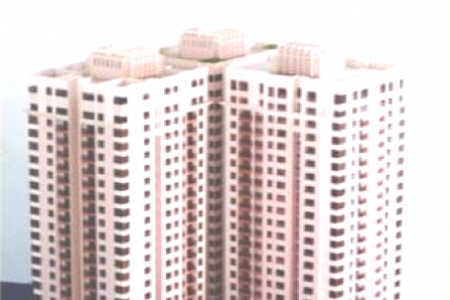 PHUC THINH 25 STOREY APARTMENT